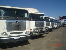 We Buy & Sell Used trucks