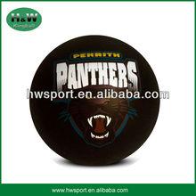 high bounce rubber mini handball ball