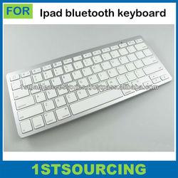 bluetooth keyboard for ipad & iphone & Mac