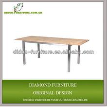 sell rectangular teak wood table