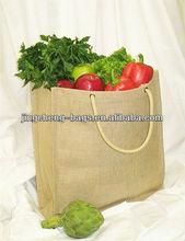 Durable popular jute bag 50kg to 100kg wholesale india