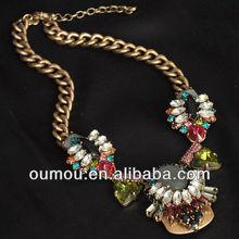 2014 Exquisite Dream Love Necklace Perfect Combination 0f Luxury