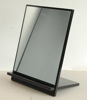 Black framed wooden dressing tables mirror 30cm*40cm