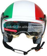 M201B ECE European style helmet motorcycle helmet