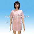 Exfoliants infirmière/de haute qualité uniformes médicaux/uniforme d'infirmière/lab coat