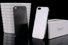 """Creative metal for iphone 5S case, for iphone 5"""" case aluminium"""