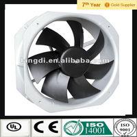 200x80mm DC Motor Ceiling Fan
