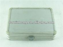 Small aluminum tool case RZ-C622