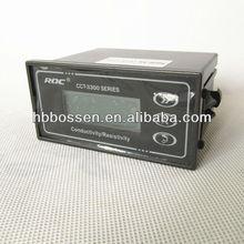 industrial inline digital conductivity meter CCT-3320