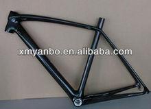 DS03 950g 3k 12k ud carbon bicycle frame 700C 490/520/540/560/580/610mm