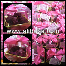 CHOCOLATE LOLLIPOPS FOR ALL OCCASIONS
