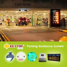 Intelligent Parking Guidance System-Parking Guidance Information System--Parking signs For Indoor Car Park