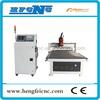 CNC wood router carver wood equipment for furniture carpentry door window engraver woodwork machine machine machine HF 1325