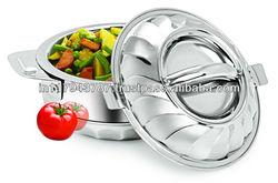 stainless steel hot pot casserole