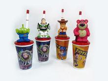 Plastic Licensed Cup