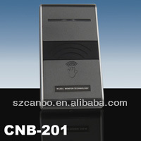 NO TOUCH CANBO PRESENT THE CLEARWAVE TOUCHLESS AUTOMATIC DOOR ACTIVATION SWITCH