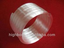 competitive helical quartz tube