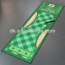 Tee divider for Golf Driving Range