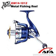 Metal Fishing Reel fishing tackle JSM14-1011