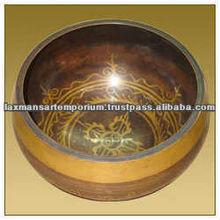 brass tibetan singing bowls cheap prices