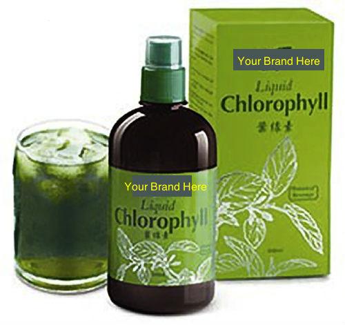 Liquid Chlorophyll Drink Liquid Chlorophyll View