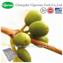Cápsulas verde coffe bean extract/gmp green coffee bean extract/china green coffee bean extract