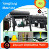 Yangjiang Waste Oil Recycling Machine