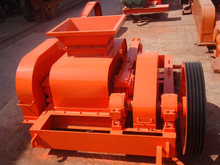 River rocks and small stones roll forming machine