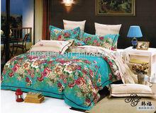 European Style Luxury King size cotton Bedding sets China wholesale