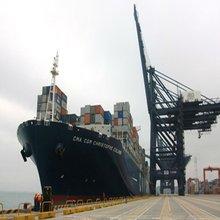 sea shipping from guangzhou to BANDAR ABBAS