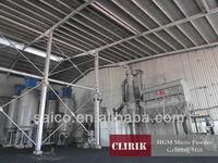 CLIRIK China Supplier Waste Tyre Pyrolysis Carbon Black Plant, Waste Tyre Pyrolysis Carbon Black Processing Plant