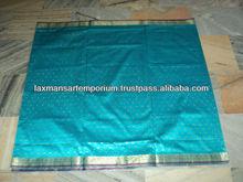indian sarees banarasi rayon made cheap prices.