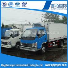 3T Freezing Cargo Truck Van