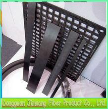 SGS Flat Carbon Fiber sheet