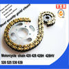 Chinese spare parts for motorcycle,China supplier motorcycle chain 428h,Motorcycle accessory moped motorcycle chain