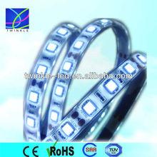 4500k daylight waterproof 12 volt led light strip smd5050