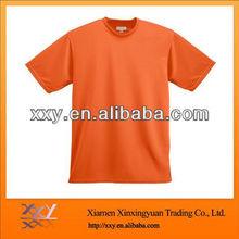 Blank Plain 100% Cotton T-Shirt Tshirt S,M,L,XL,2X,& 3X selling in china