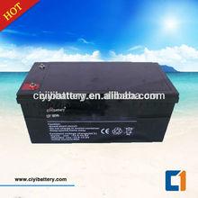 SLA VRLA UPS Lead Acid Battery 12V 80AH