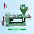 Semilla de algodón/de almendra de palma/de coco de aceite expulsor 6yl-80