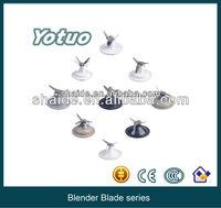 Cuchilla Licuadora blender blade/Blender spare parts/blender Ice blade