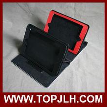 customizable leather sublimation phone case for ipad/ipad mini