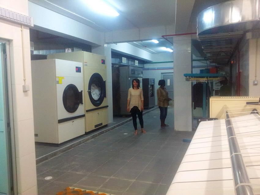 2014 New industrial washing machine laundry machine manufacturers