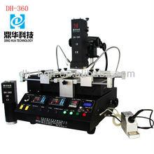 Lead Free IR BGA Reflow Soldering Machine