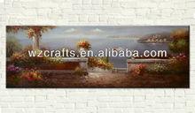 Top Quality Handmade Oil Paintings of sea scenery