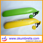 2014 New invention banana shape special umbrella