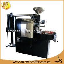 2012 Hot Sale Home Coffee Roaster 5kg/batch (DL-A724-S)