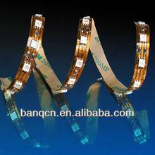 BANQ 14.4W/M 60leds/m smd5050 auto led strip tail light