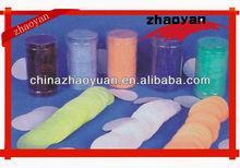 colorful wafer design party paper confetti