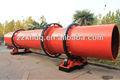 Tambor rotativo de secado de la planta/rotary equipo de secado para la arena, carbón, sypsum, aserrín, etc