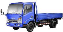 Luz caminhão 3 ton com isuzu kft-180-1 design